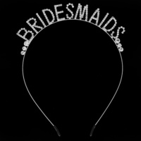 BRIDESMAIDS HAIR BAND