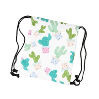 CACTUS SACK BACK PACK