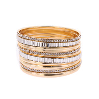 11 PC ASST BANGLE SET