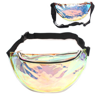 MULTI COLOR FANNY PACK