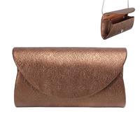 COLOR EVENING BAG