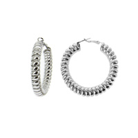 52MM HOOP EARRING