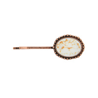 WESTERN DESIGN BOBBY PIN