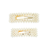 2PC PEARL HAIR PIN