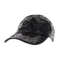 GLAM SEQUIN SPARKLE CAP