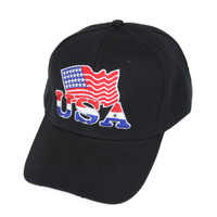 FLAG USA AMERICA PATRIOTIC HAT CAP