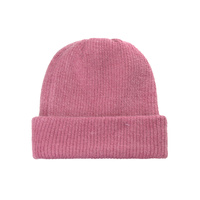 KNIT SLOUCHY SOFT THICK BEANIE