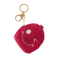 WINK BACK PACK KEYCHAIN