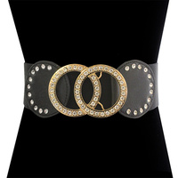 OO STRETCH BELT