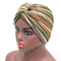 MULTI COLOR TURBAN