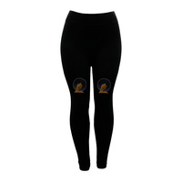 LEGGINGS BROWN SUGAR AFRO