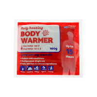 1PC XL DISPOSABLE BODY WARMER