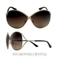CRYSTAL SUNGLASS